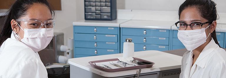 Dental Assisting & Medical Preparation