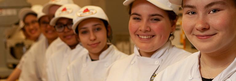 Baking & Pastry Arts